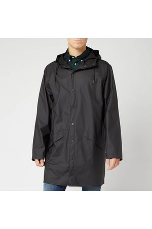 Rains Men's Long Jacket