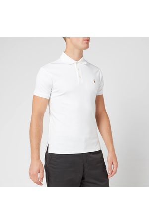 Polo Ralph Lauren Men's Slim Fit Soft-Touch Polo Shirt