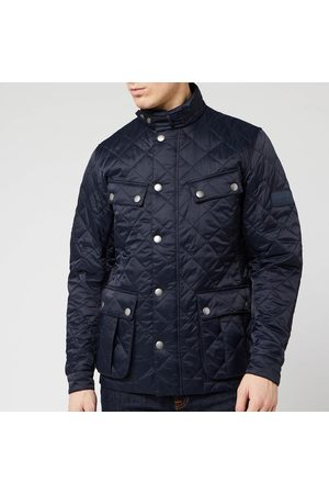 Barbour Men's Ariel Quilt Jacket