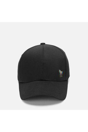 Paul Smith Men Hats - PS by Paul Smith Men's Zebra Baseball Hat