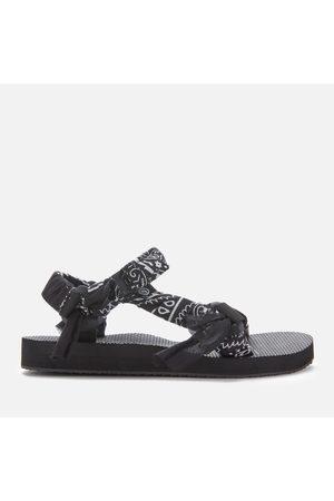Arizona Love Women's Trekky Bandana Sandals