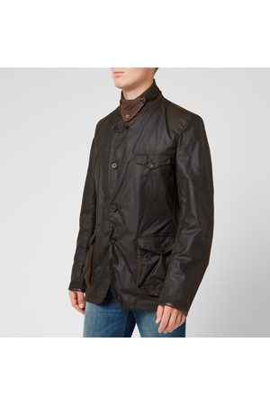 Barbour Men Jackets - Men's Beacon Sports Jacket
