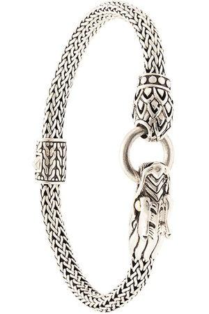 John Hardy Women Bracelets - Legends Naga dragon station chain bracelet
