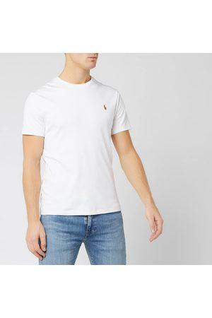 Polo Ralph Lauren Men Slim - Men's Custom Slim Fit T-Shirt