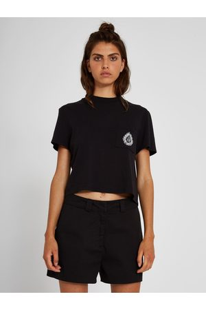 Volcom Women Shorts - Women's Whawhat Short