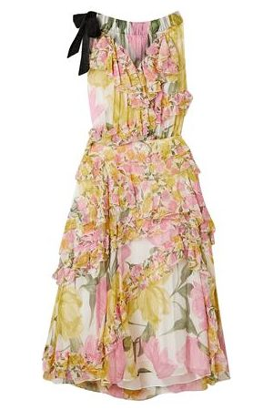 JASON WU COLLECTION DRESSES - Knee-length dresses