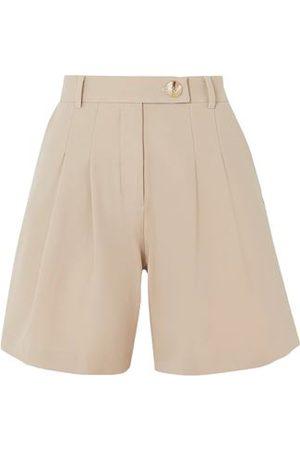Anna Quan Women Bermudas - TROUSERS - Bermuda shorts