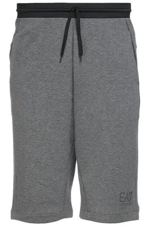EA7 TROUSERS - Bermuda shorts
