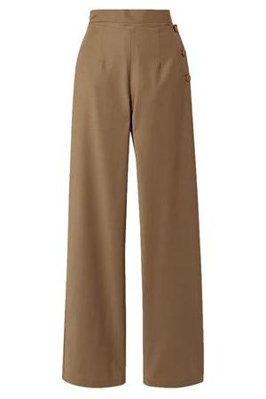 MATÉRIEL Women Trousers - TROUSERS - Casual trousers