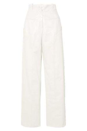 ALEKSANDRE AKHALKATSISHVILI Women Trousers - TROUSERS - Casual trousers