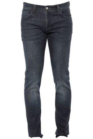 ARMANI EXCHANGE Men Trousers - DENIM - Denim trousers
