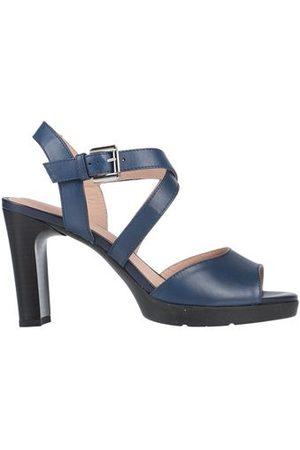 GEOX FOOTWEAR - Sandals