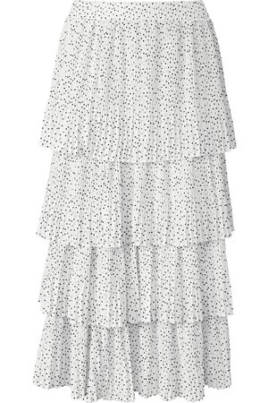 Riani Pleated skirt size: 10