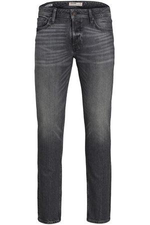 Jack & Jones Men Slim - Tim Original Cj 515 Slim/straight Fit Jeans