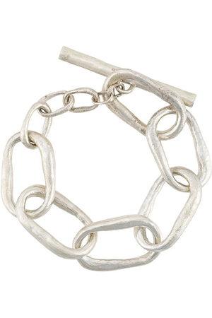 PARTS OF FOUR Bracelets - Roman Toggle link bracelet