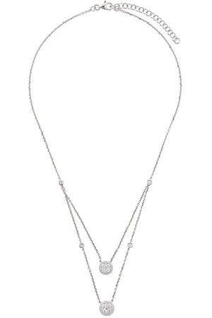 MONAN Women Necklaces - Double chain necklace