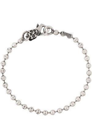 EMANUELE BICOCCHI Bracelets - Ball chain bracelet