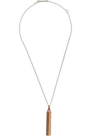 AMBUSH Bar case necklace