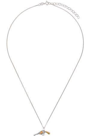 TRUE ROCKS Women Necklaces - Pistol pendant necklace