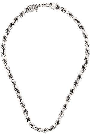 EMANUELE BICOCCHI Necklaces - Rope chain necklace