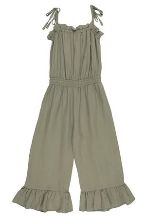 DIXIE DUNGAREES - Jumpsuits