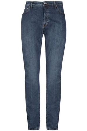 VALENTINO Men Trousers - DENIM - Denim trousers