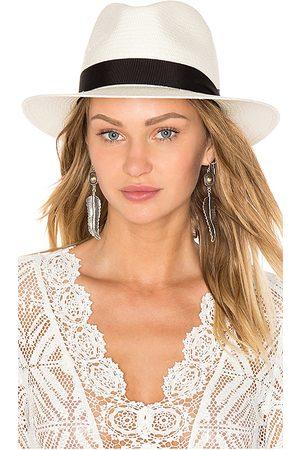 RAG&BONE Panama Hat in . Size S/M.