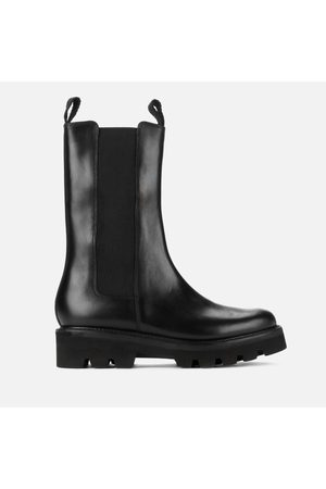 GRENSON Women's Doris Leather Chelsea Boots