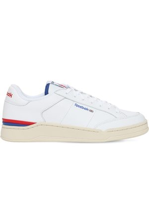 Reebok Men Trainers - Ad Court Sneakers