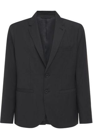 Armani Tech & Viscose Jacket