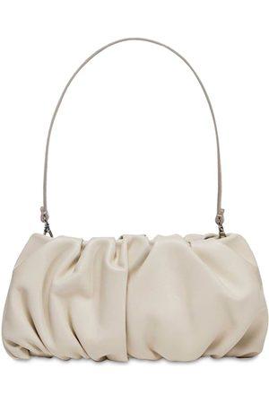 Staud Women Shoulder Bags - Bean Leather Shoulder Bag