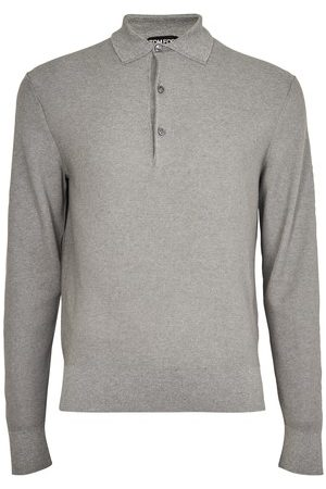 Tom Ford Women Polo Shirts - Knitwear polo