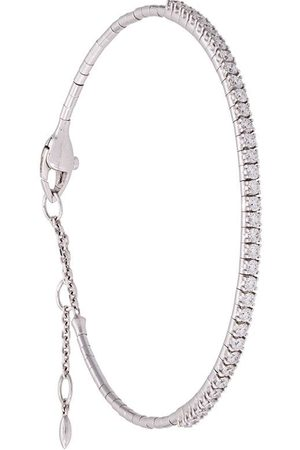 Mattia Cielo 18kt white gold diamond bracelet