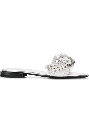 Toga Pulla Women Sandals - Studded buckled sandals