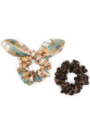 Fendi Women Hair Accessories - Hair Elastics