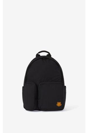 Kenzo Rucksacks - Tiger Crest rucksack