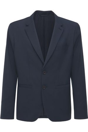 Armani Men Jackets - Tech & Viscose Jacket