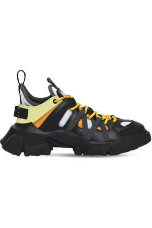 McQ Orbyt Descender Sneakers