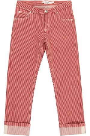 BONPOINT Dewey stretch-cotton corduroy pants