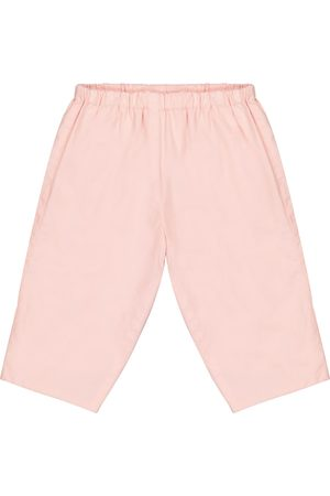 BONPOINT Trousers - Baby cotton pants