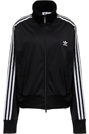 ADIDAS ORIGINALS Woman Firebird Fleece Jacket Size M