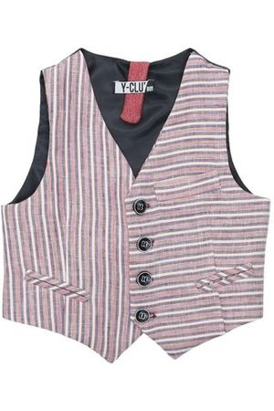 Y-CLÙ SUITS AND JACKETS - Waistcoats