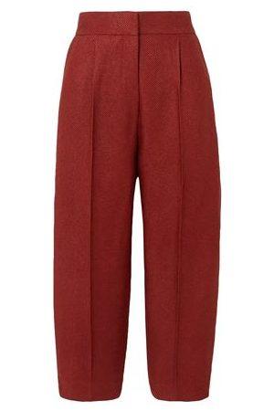 PETAR PETROV Women Trousers - TROUSERS - Casual trousers