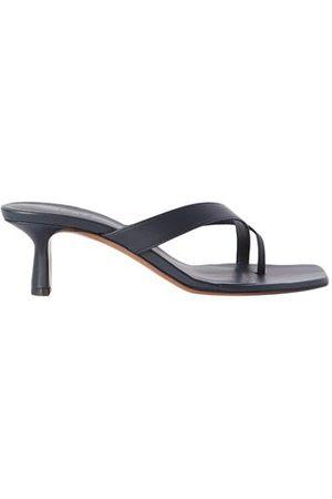 NEOUS Women Sandals - FOOTWEAR - Toe post sandals