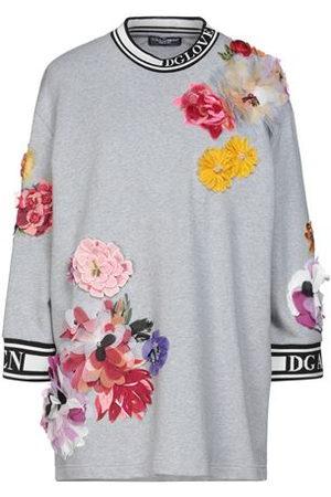DOLCE & GABBANA Women Sweatshirts - TOPWEAR - Sweatshirts