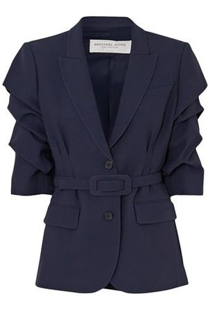 MICHAEL KORS COLLECTION Women Blazers - SUITS AND JACKETS - Suit jackets