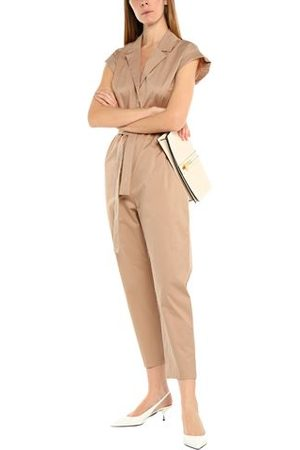 PESERICO Women Jumpsuits - DUNGAREES - Jumpsuits