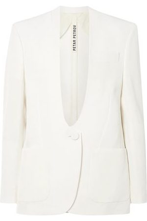 PETAR PETROV Women Blazers - SUITS AND JACKETS - Suit jackets