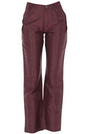 STRENESSE BLUE BOTTOMWEAR - Trousers