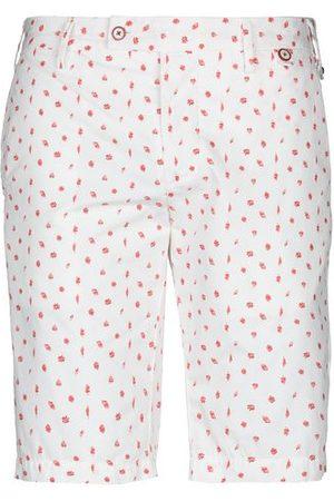 AT.P.CO TROUSERS - Bermuda shorts